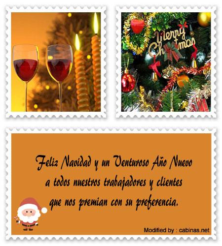 Mensajes De Navidad Para Enviar A Las Empresassaludos