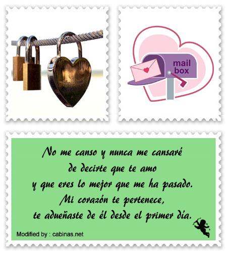 Frases De Besos De Amor Para Mi Novio Frases Romanticas Para Novios
