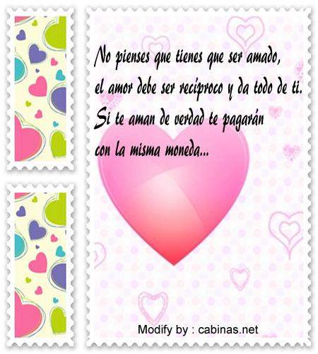Frases De Amor Largas Para Mi Novio Citas Pinterest Love Love
