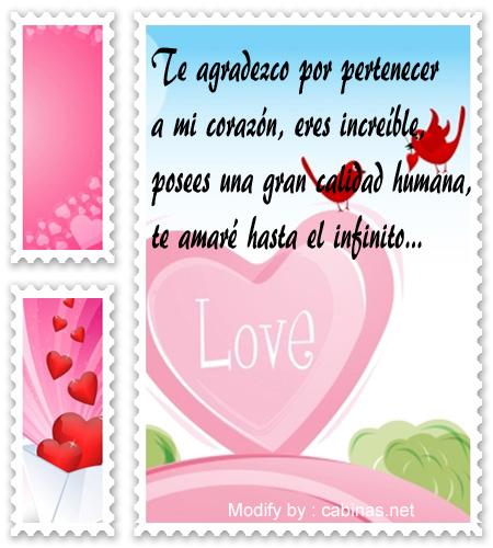 Enviar Textos De Amor Por Whatsapp Textos Romanticos Para Mi Amor