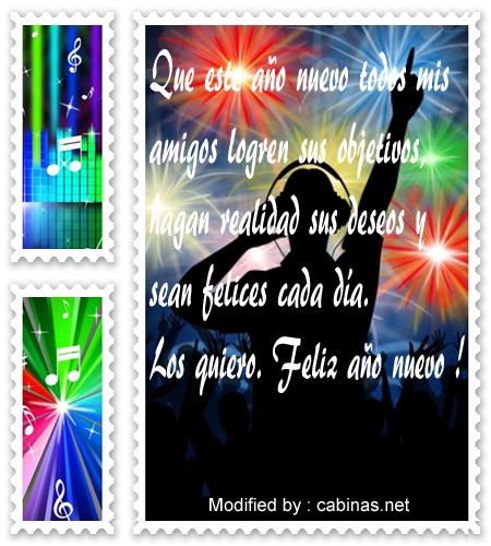 Buscar Mensajes De Feliz Ano Nuevo Frases Y Saludos De Ano Nuevo