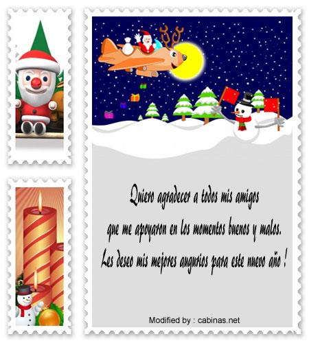 Hoy top mensajes de feliz a o nuevo buscar bonitos saludos - Mensajes bonitos de navidad y ano nuevo ...