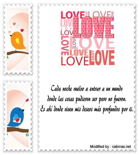 Top Mensajes De Buenas Noches Para Mi Amor Frases Romanticas De