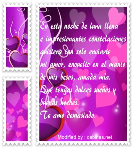 Mensajes Para Mi Novio Por Aniversario Palabras De Amor Para Mi