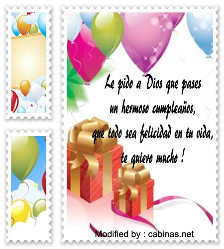 Mensajes Y Frases De Feliz Cumpleaños Para Amigas Textos
