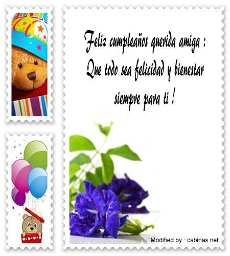 Mejores Mensajes Y Frases De Feliz Cumpleaños Para Enviar Saludos