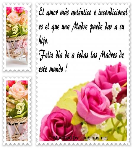 Los Mejores Mensajes Dia De La Madre Top Mensajes Por Dia