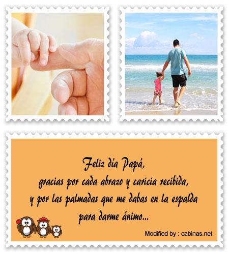 Top Mensajes Por El Dia Del Padre Tarjetas Y Saludos Dia