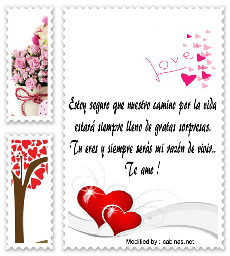Bonitas Palabras Y Mensajes De Amor Para Mi Esposa Bajar Frases