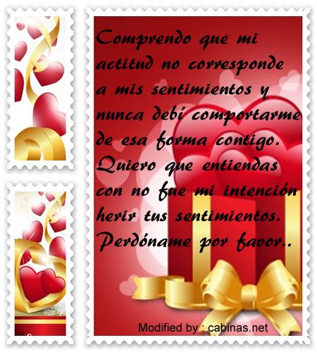 Mensajes De Perdon Y Amor Seonegativo Com