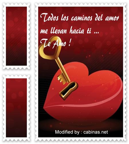 Nuevas Frases De Amor Para Mi Novia Gratis Bajar Mensajes