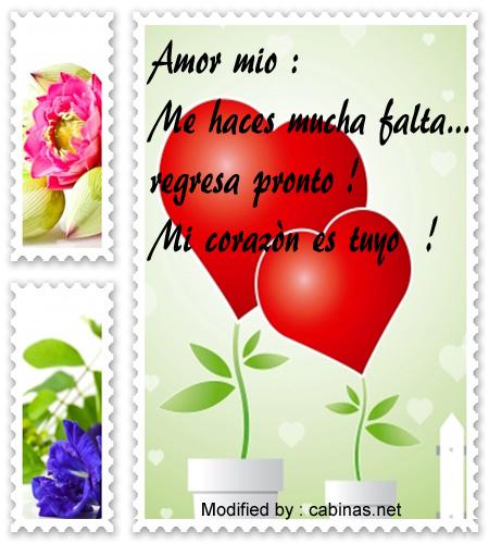 Nuevas Frases De Amor Me Haces Falta Gratis Descargar