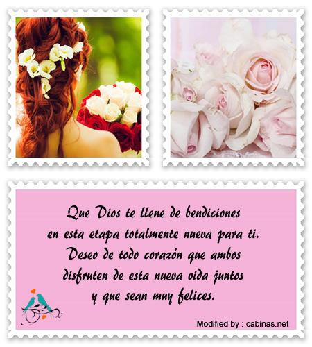 Felicitaciones Por Casamiento Frases Y Mensajes De Feliz