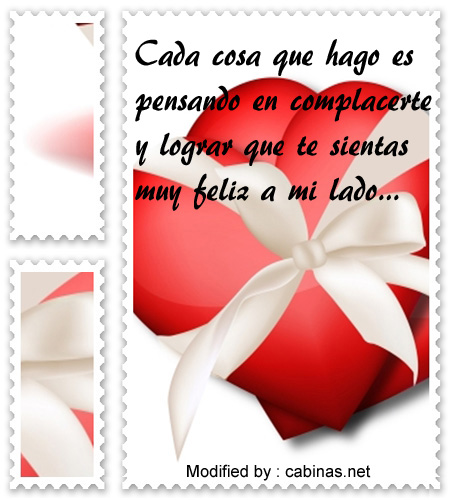 Nuevos Mensajes De Amor Para Enviar Por Celulartop Dedicatorias De