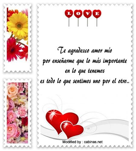 Mensajitos De Amor Para Mi Novia Imperdibles Frases De Amor Para