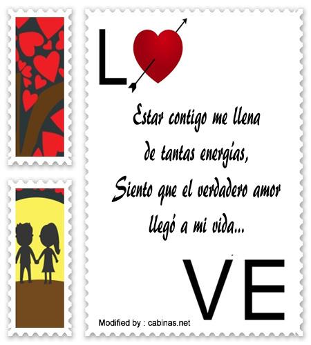 Nuevos Mensajes De Amor Para Enviar Por Celular Top Dedicatorias De