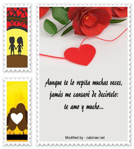 Mensajitos De Amor Para Dedicar A Mi Novio Enviar Mensajitos