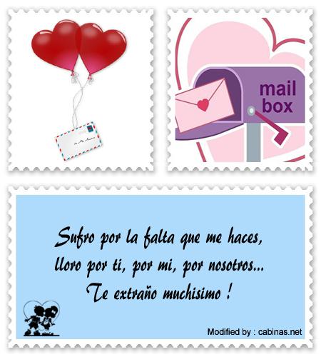 Nuevos Mensajes De Amor Para Enviar Por Messenger Descargar