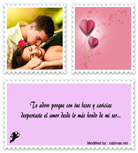 mensajes de amor 1