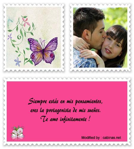 Frases De Amor Para Novios Las Mejores Frases Romanticas Para Enamorar