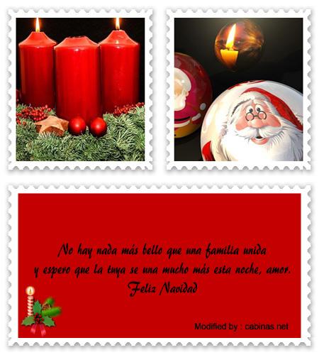 Carta De Amor A Mi Novio Por Navidad Frases De Navidad Para Mi Enamorado