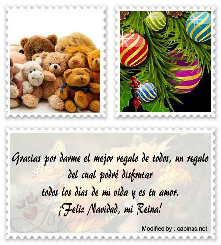 Bellos Mensajes De Navidad Para Tarjetaslas Mejores Frases