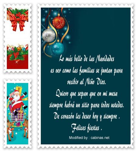 Mensajes de feliz navidad nuevos mensajes de feliz - Mensajes de feliz navidad ...