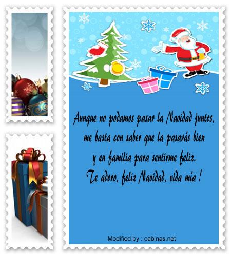 Mensajes Bonitos De Feliz Navidad Para Celular Frases De Feliz