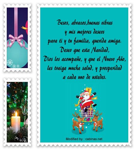 Bonitos saludos de navidad para empresas mensajes y - Videos de navidad para enviar ...