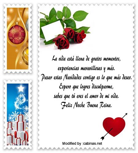 Mensajes bonitos de navidad mensajes y saludos de feliz for Objetos de navidad