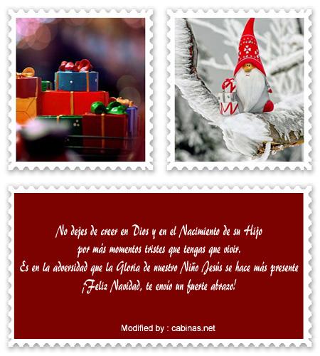 Mensajes De Navidad Y Año Nuevo Para Dedicar Bonitos Textos