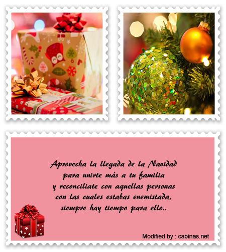 Mensajes de navidad para compartir enviar mensajes de - Videos de navidad para enviar ...
