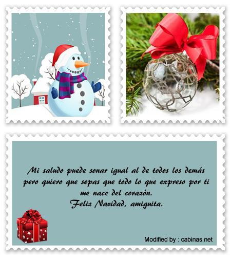 Mensajes de navidad para enviar descargar mensajes de - Frases de felicitacion por navidad ...