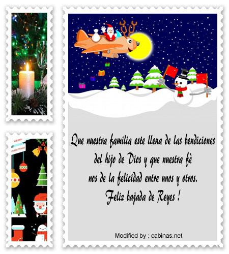 Nuevos Mensajes Para Dia De Reyes Descargar Bonitos Mensajes De