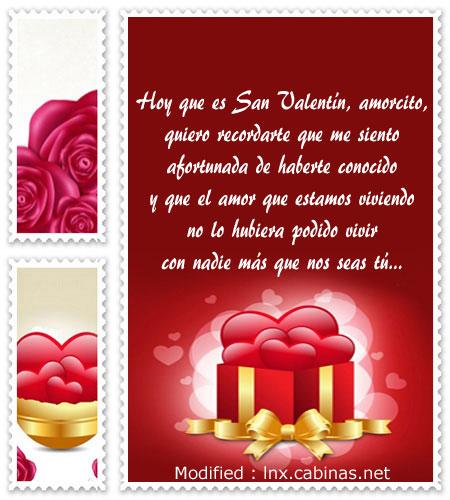 Textos De Amor Para El 14 De Febrero Por Whatsapp Mensajes Para Dia