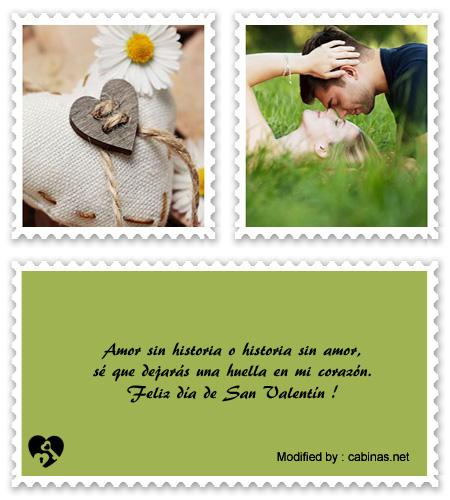 Frases De Amor Para El 14 De Febrero Por Whatsappmensajitos
