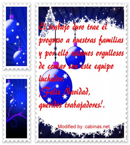 Mensajes de navidad para enviar a las empresas saludos - Mensajes navidenos para empresas ...
