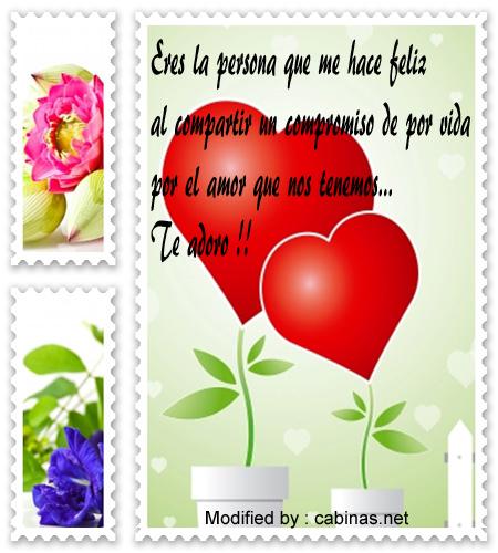 Mensajes De Amor Para Mi Esposa Frases Y Tarjetas Romanticas Para