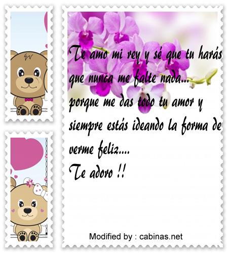 Bonitas Palabras De Amor Para Mi Enamorado Frases De Amor Para
