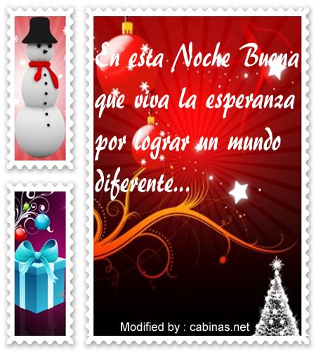Top mensajes de navidad para enviar por whatsapp bonitas - Videos de navidad para enviar ...