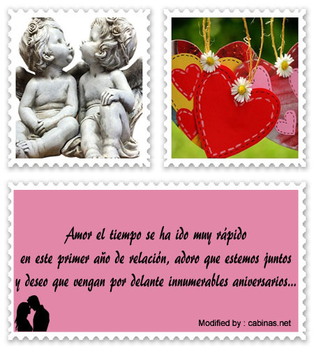 Mensajitos De Amor Para Aniversario De Novios Originales