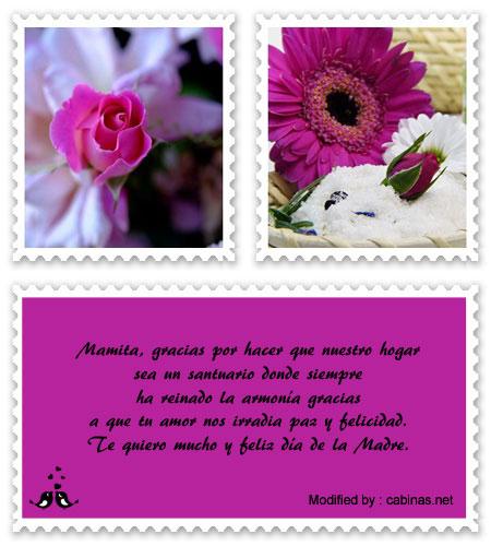 Frases Para Dia De La Madre Frases Bonitas Por Dia De La Madre
